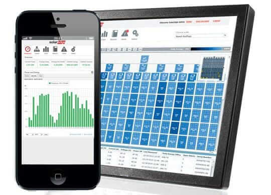 SolarEdge Monitoring Device Software - Adelaide