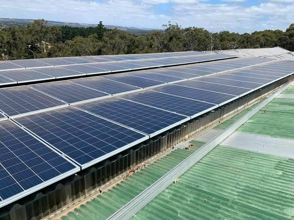 Residential Solar Installations Adelaide