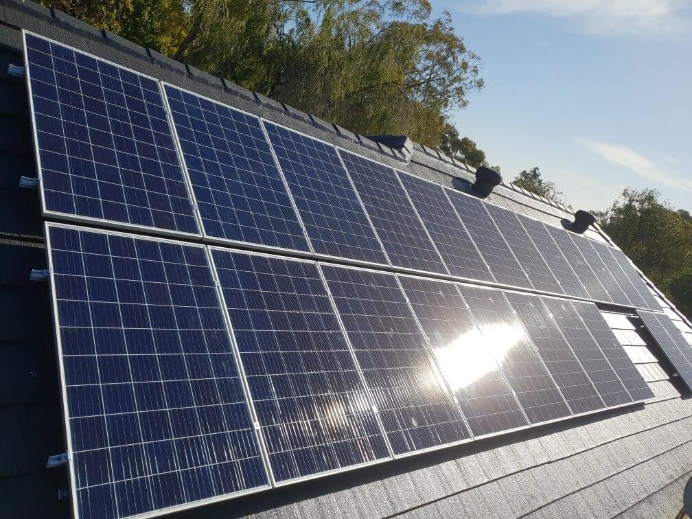 Residential Solar Adelaide - P4B Solar - Rooftop Solar