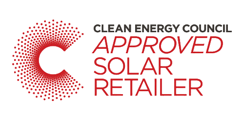 Clean Energy Council Approved Solar Retailer - P4B Solar - Adelaide